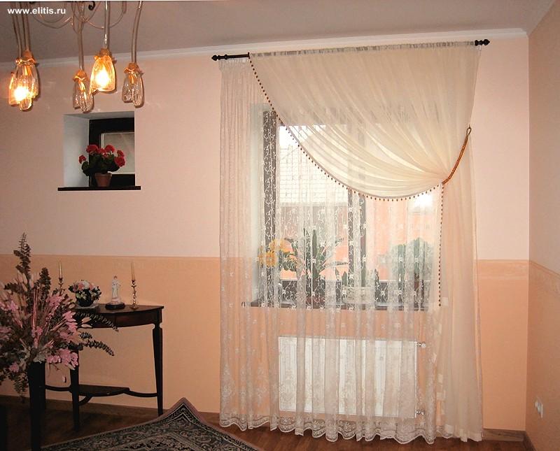 фото и шторы для спальни на заказ тюль.  800x645 vsjamebel-tut.ru.